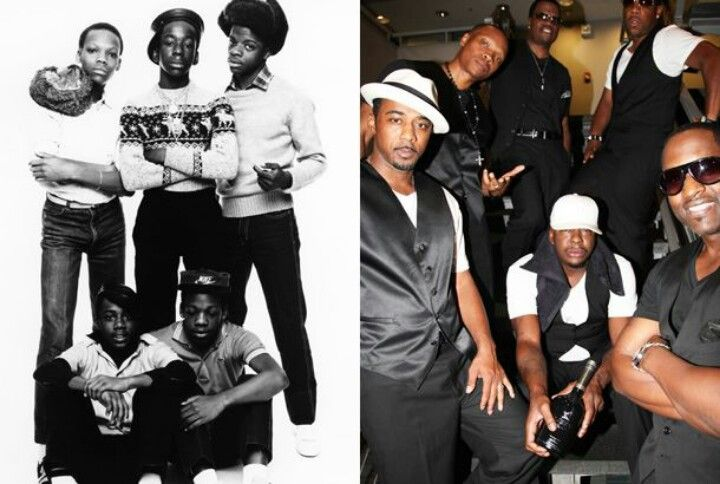 New edition music group