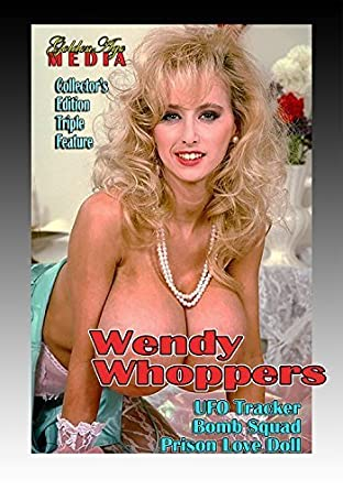 Wendy whoppers dvd