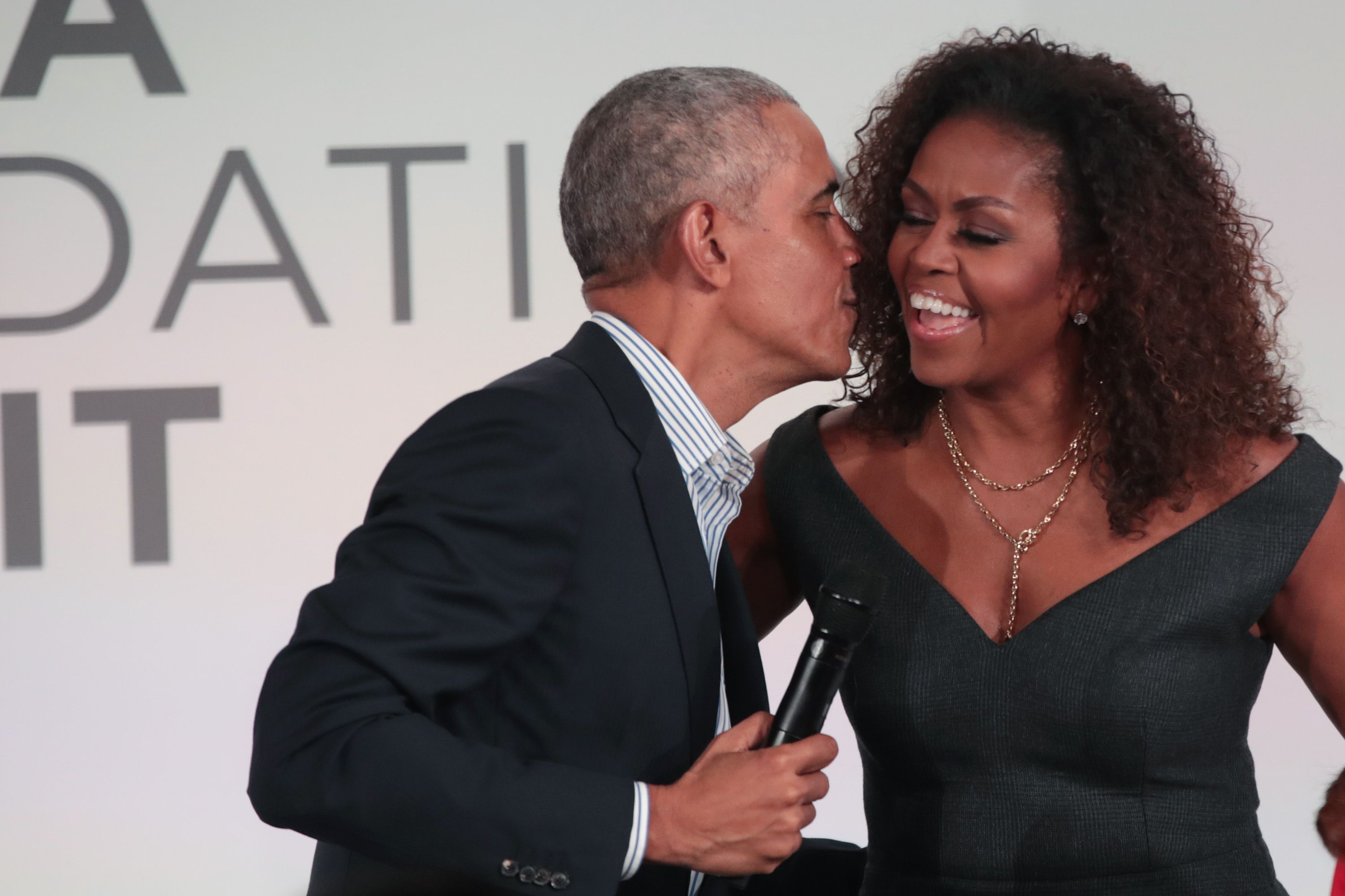 Obama having sex with his wife