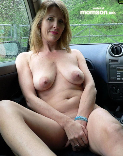 Naked mature mom son sex