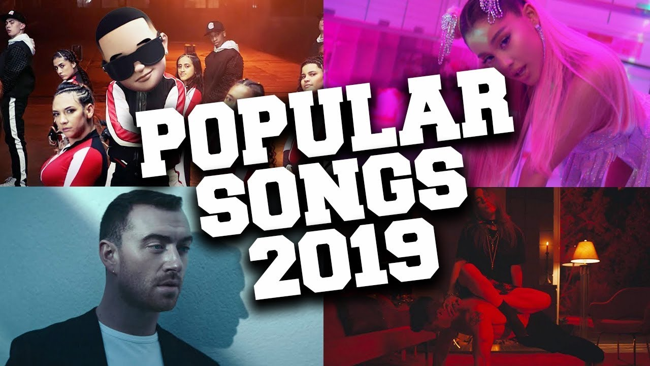 Most popular song name