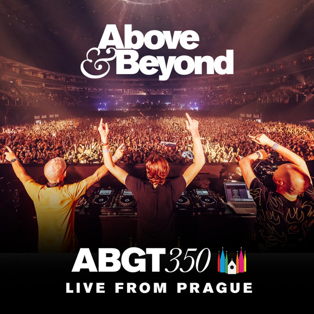 Above & beyond group therapy 361 dreamstate socal special