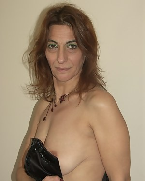 Mature ugly sex