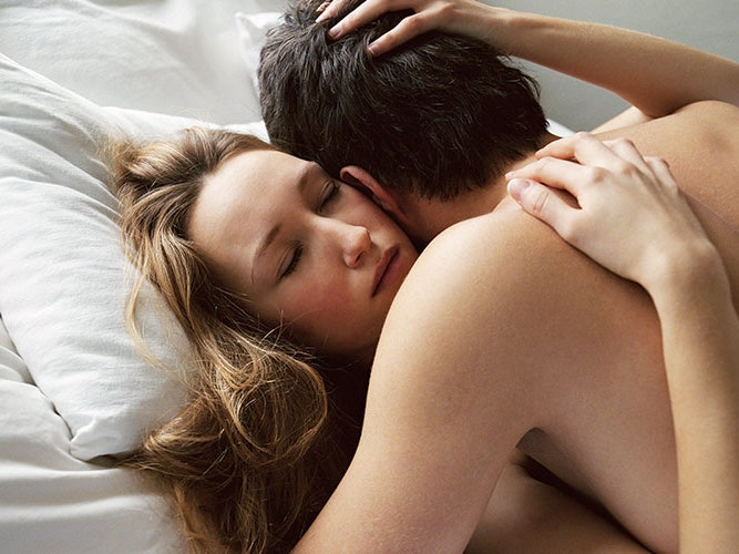 Normal sex for adults