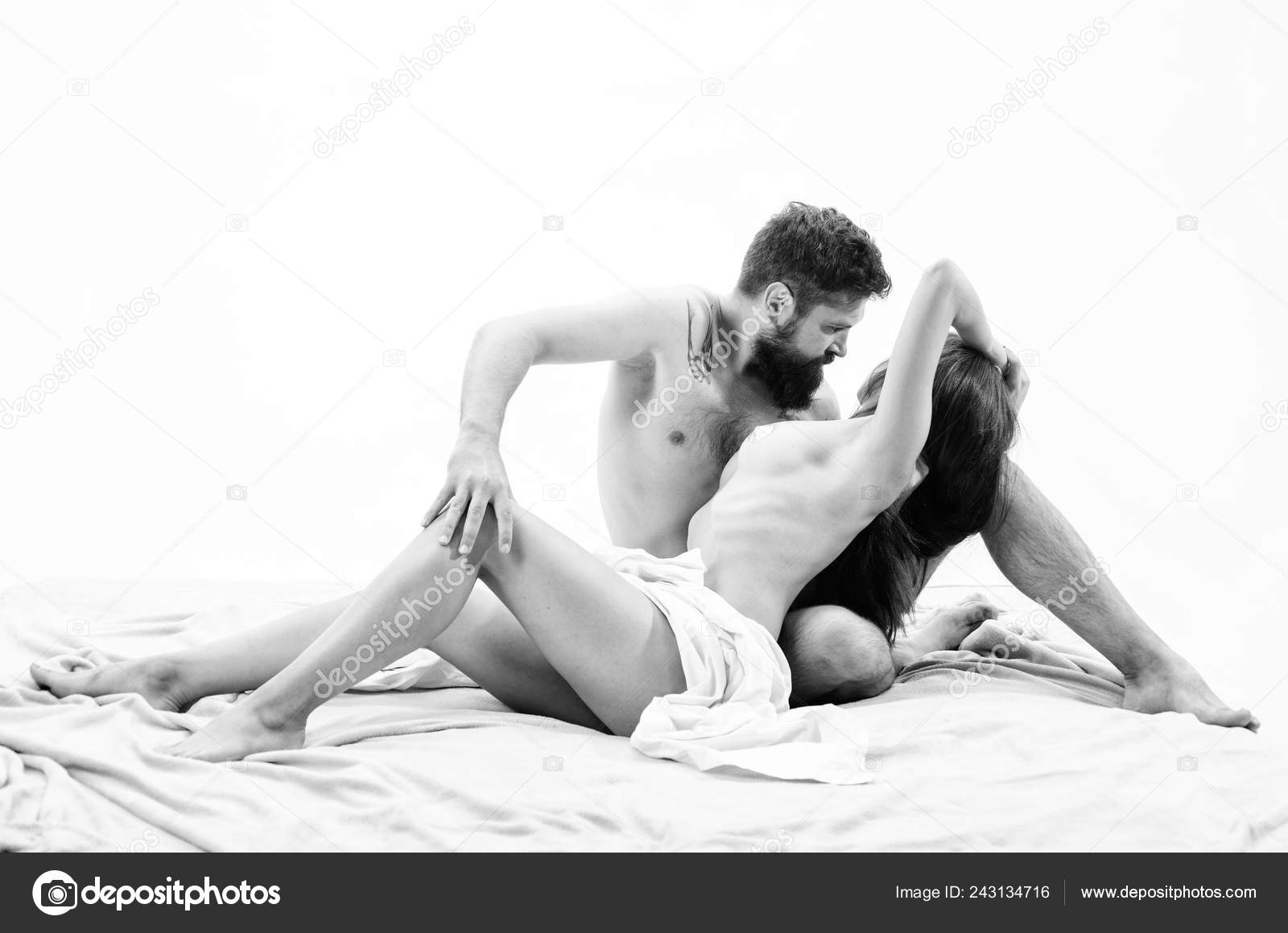 Naked kiss love sex sexy