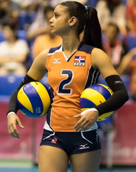 Sexy women volleyball players galleries